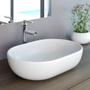 Doppelwaschtisch aufsatzwaschbecken  Aufsatzwaschbecken ✓ Der Vergleich: Waschbecken Aufsatz