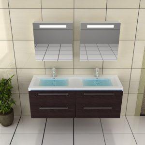 Doppelwaschbecken Mit Unterschrank ᐅ doppelwaschtisch mit unterschrank doppelwaschbecken