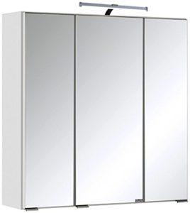Held Spiegelschrank Bad 60 cm