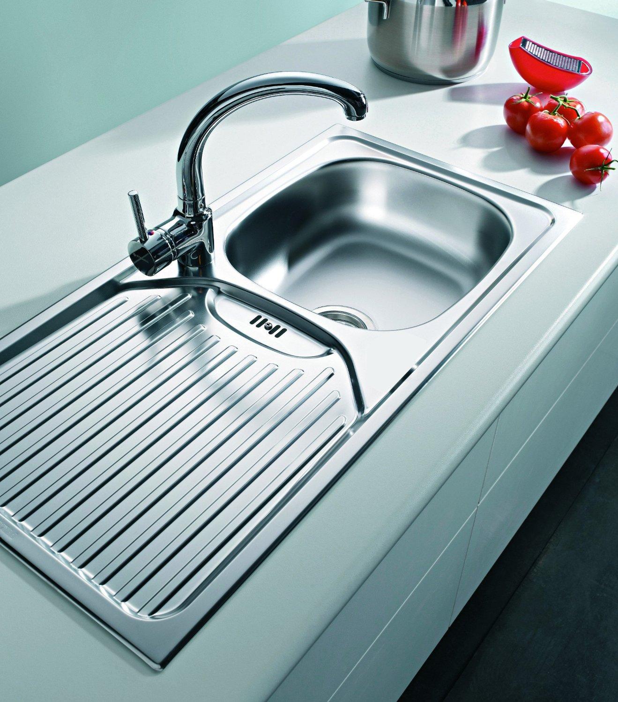 waschbecken kueche waschtisch mit unterschrank