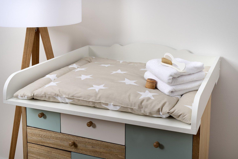 wickelkommode waschtisch mit unterschrank. Black Bedroom Furniture Sets. Home Design Ideas